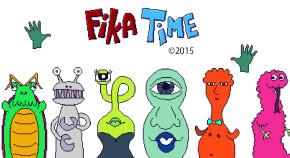 Fika Time